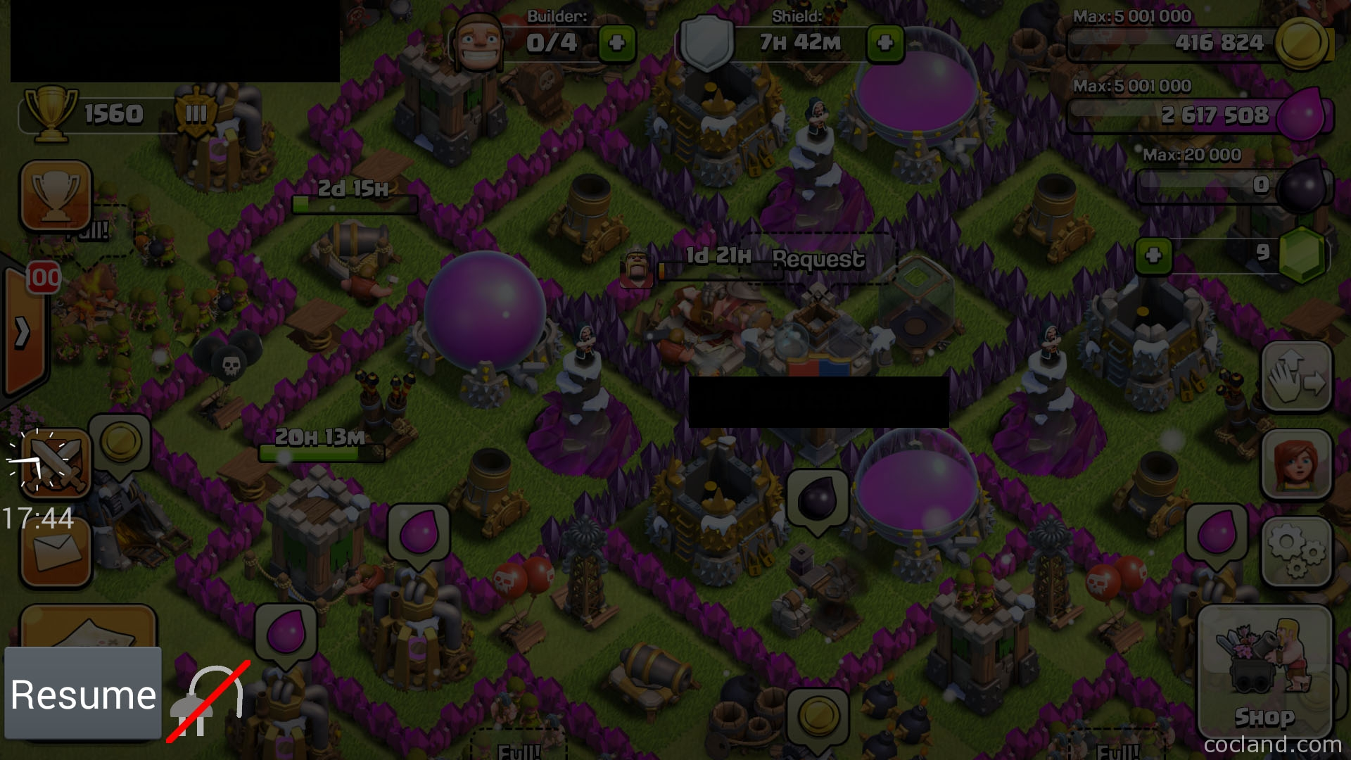 Clash of clan hack download kindle fire