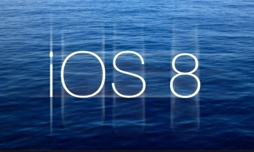 Download iOS 8 Beta 3 New Stock Wallpapers iPhone Apps iPad 504x303