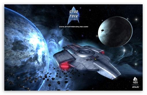 Star Trek Game HD wallpaper for Standard 54 Fullscreen QSXGA SXGA 510x330