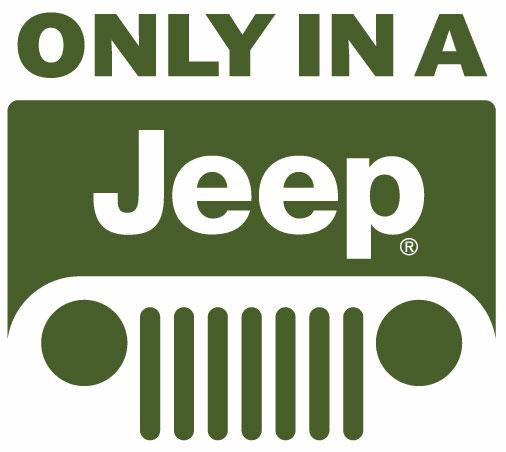Wallpaper Jeep Car Logo 506x452