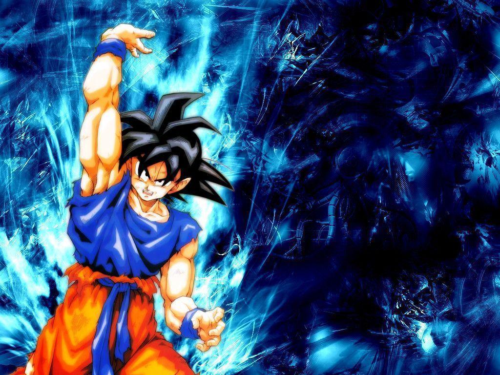77 ] Dragon Ball Goku Wallpaper On WallpaperSafari