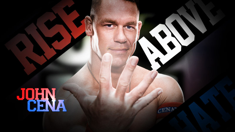 John Cena New HD Wallpapers Only 2013 All About HD Wallpapers 800x450