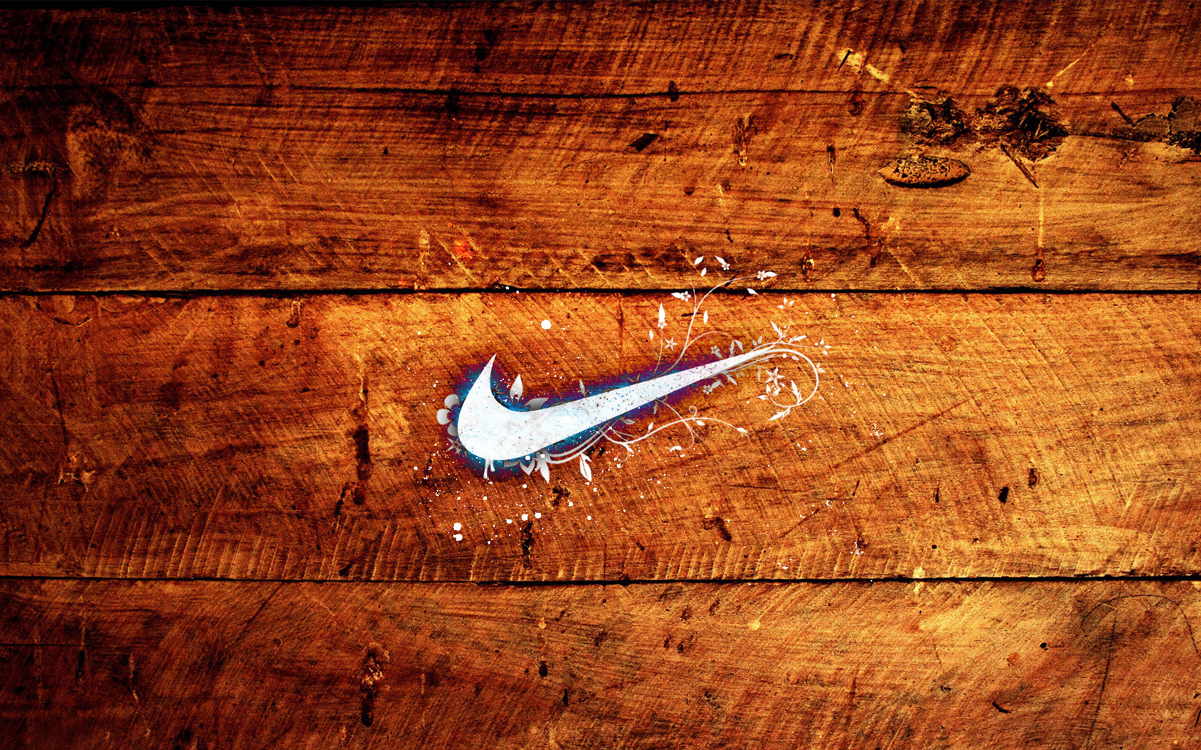 Brown Nike Logo Wallpaper Best 6927 Wallpaper High Resolution 1680x1050