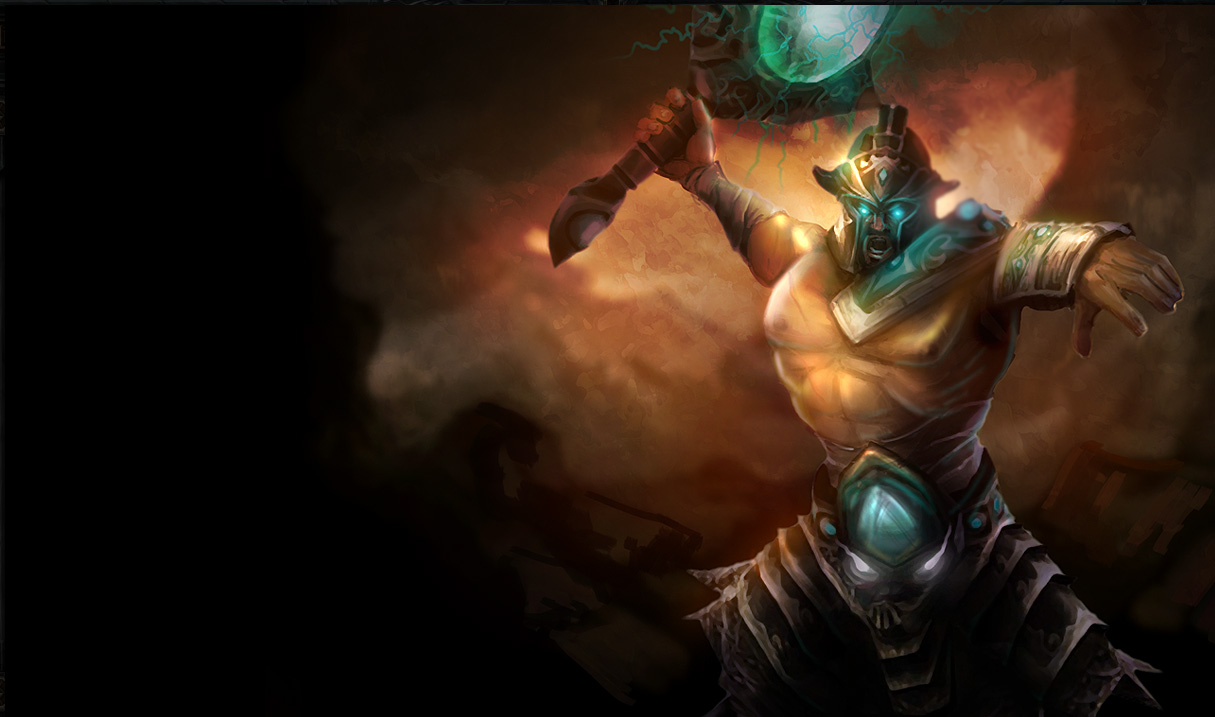 tryndamere   el rey brbaro wallpaper   ForWallpapercom 1215x717
