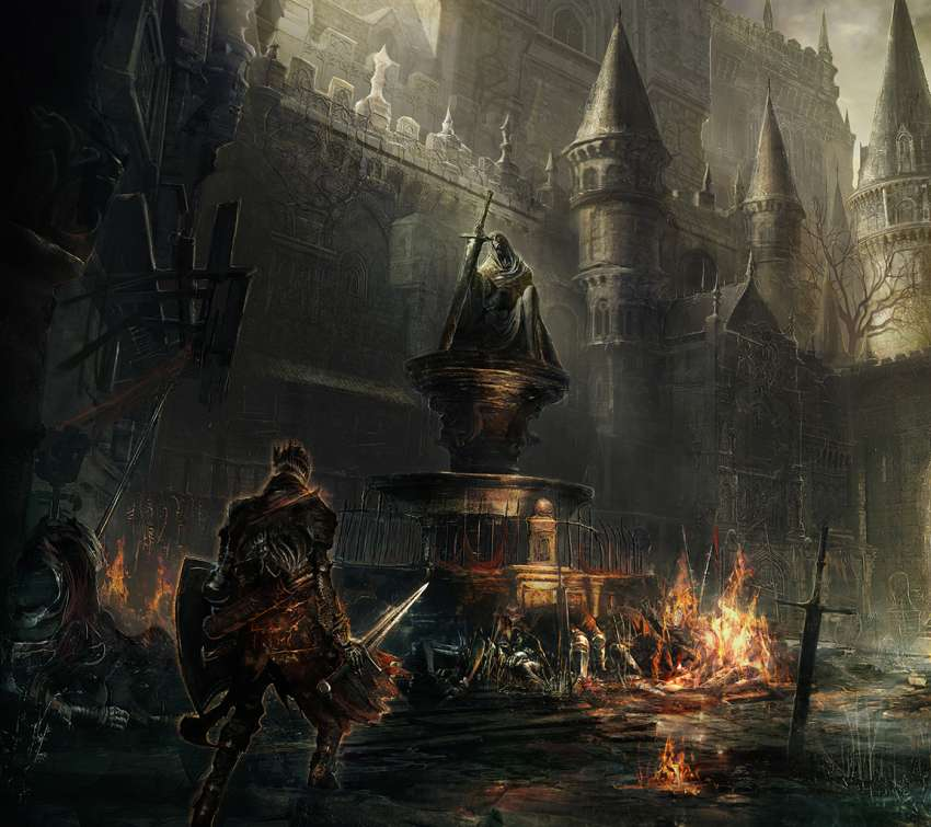 Dark souls 3 android apk | Shadow Fight Heroes 3 1 MOD APK
