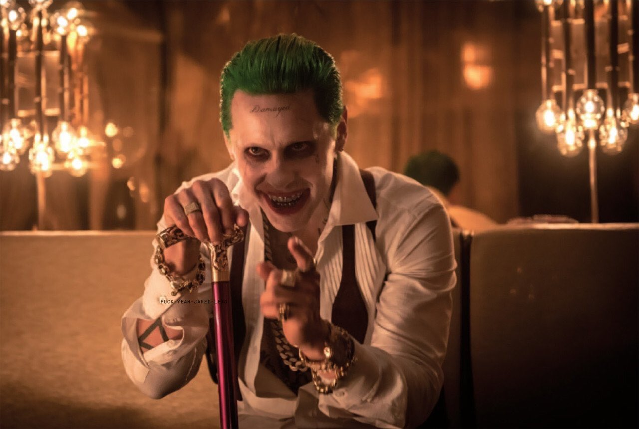 Suicide Squad images Suicide Squad   The Joker HD wallpaper and 1280x860