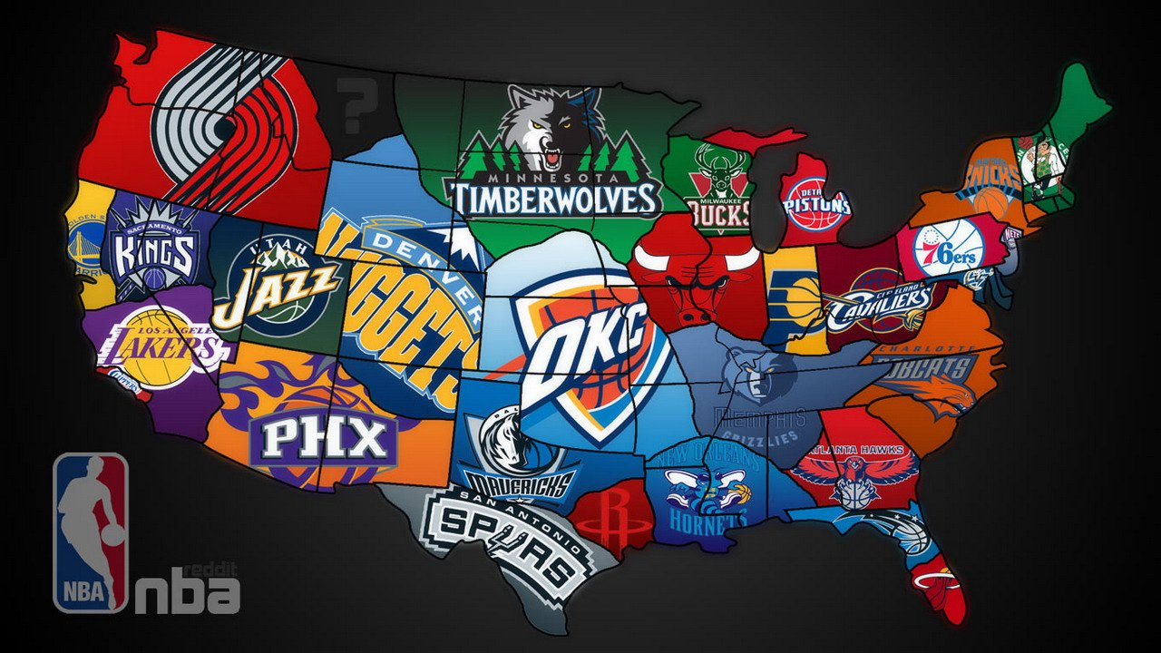 NBA Teams Wallpaper For Android Live Download 1280x720