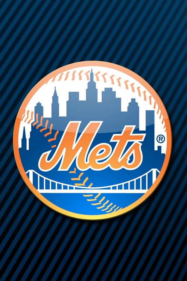 Mets   Download iPhoneiPod TouchAndroid Wallpapers Backgrounds 640x960
