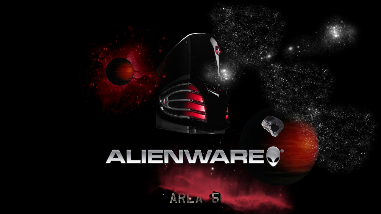 10 Best Alienware Desktop HD Wallpapers Collection   Geekyard 1280x720