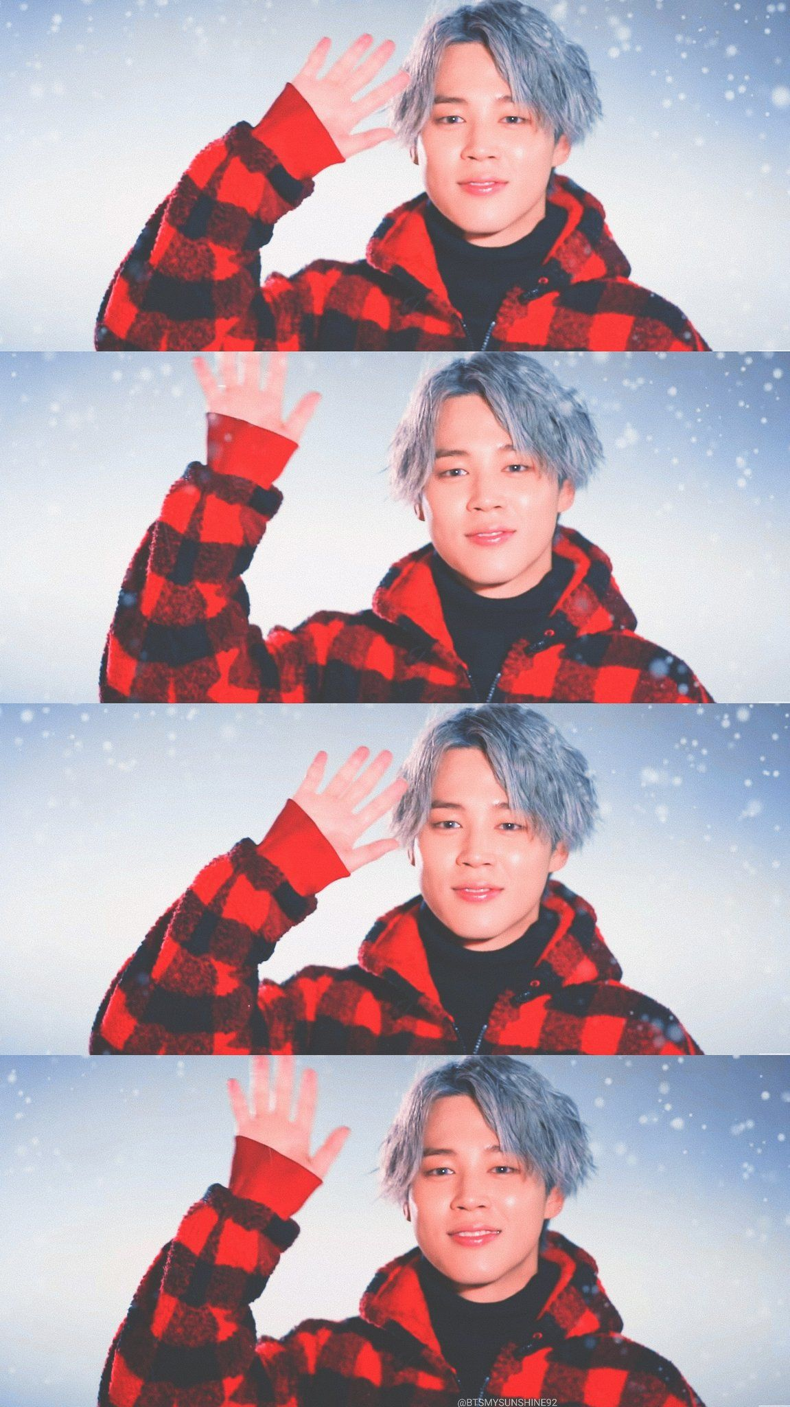 download 2020 BTS WINTER PACKAGE Lockscreen Wallpapers in 1151x2048