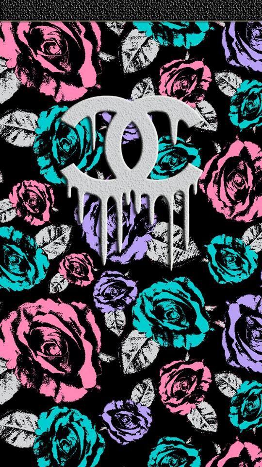 Iphone Wallpaper Girly wallpapersiPhone things Pinterest 540x960