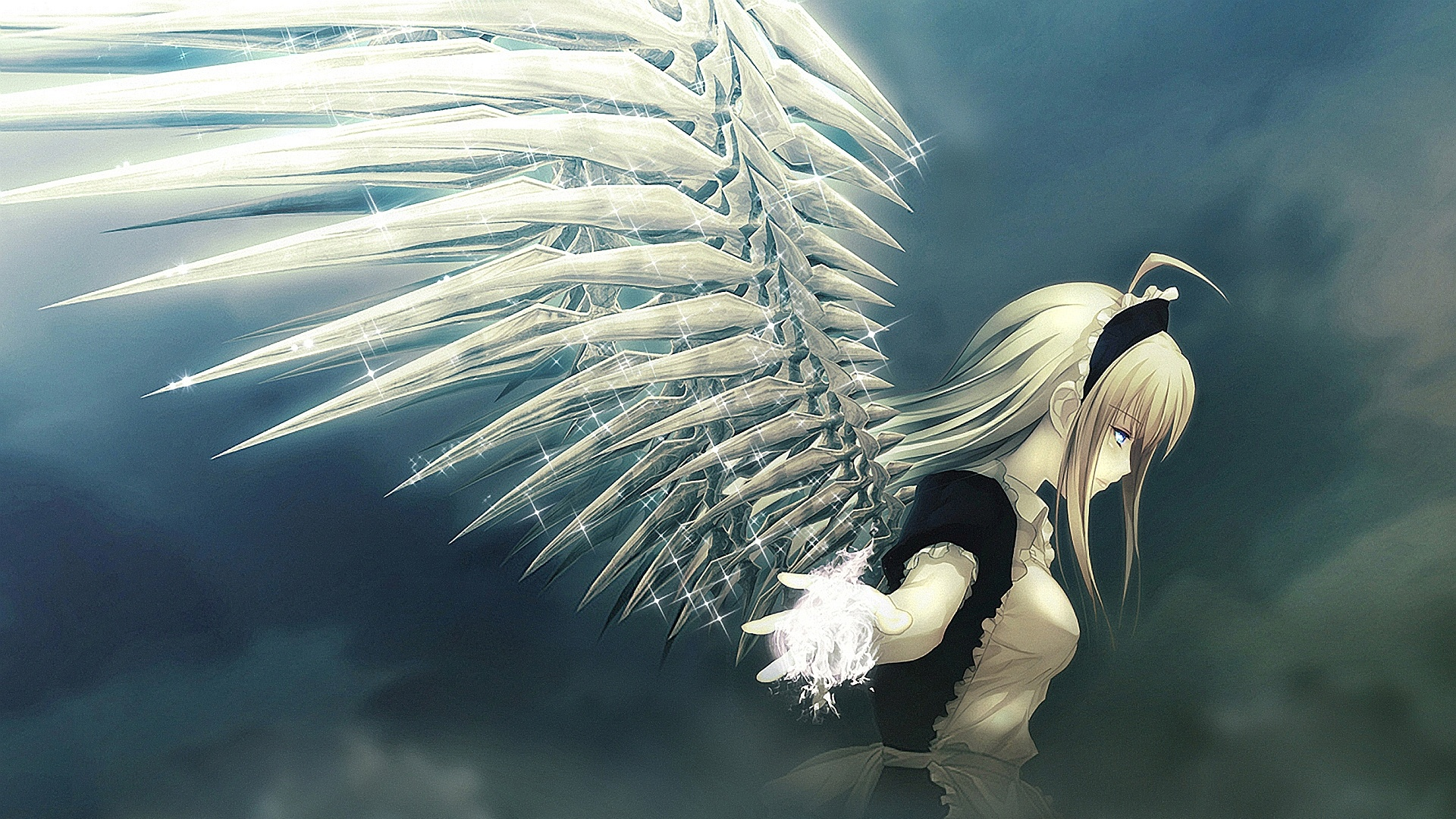 Angel High Resolution In High Definition Wallpapers Download 1920x1080