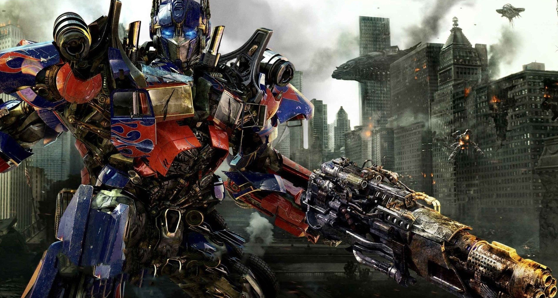 Transformers Wallpapers HD Download 1896x1012
