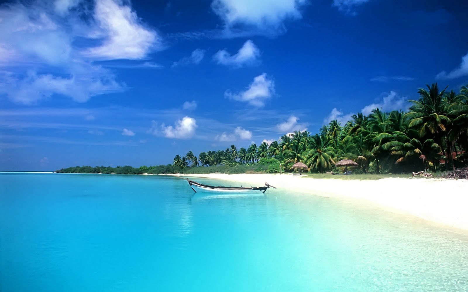 129 Beach Wallpaper Examples To Put On Your Desktop Background 1600x1000