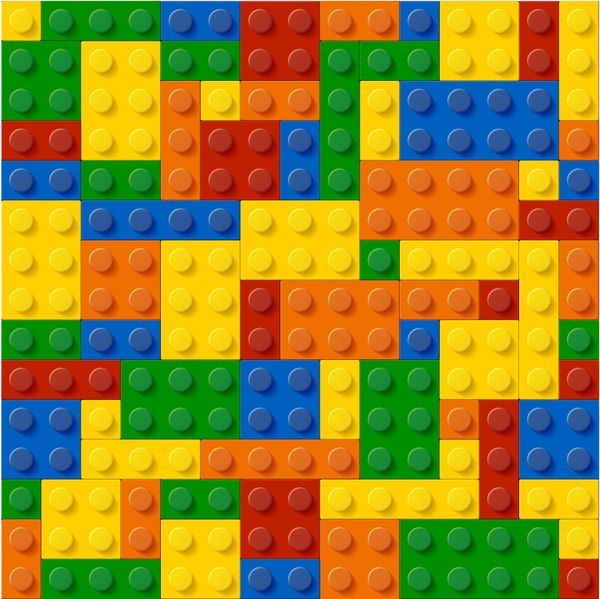 LEGO Wallpaper for Kids Room - WallpaperSafari