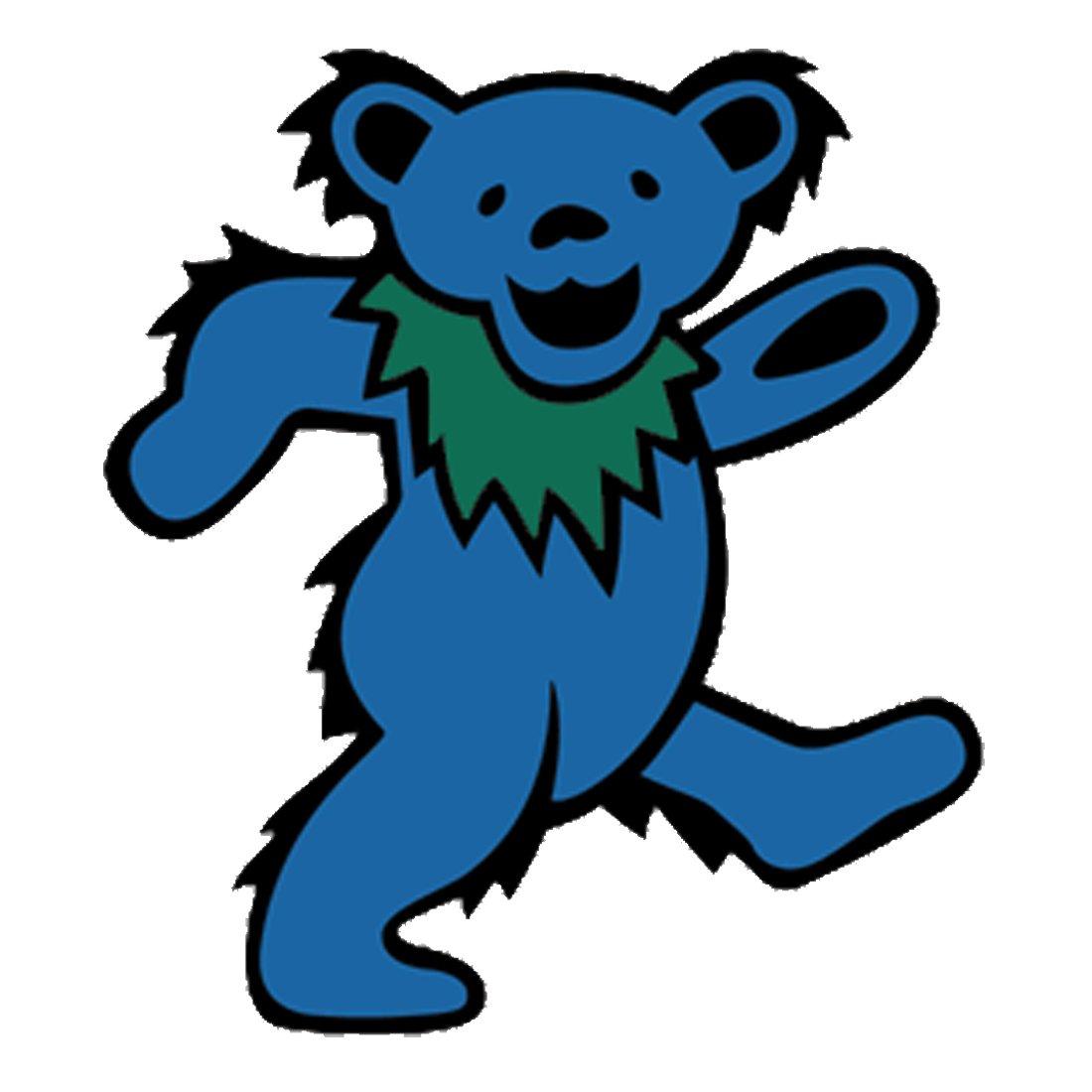 free Grateful Dead Bears Wallpaper