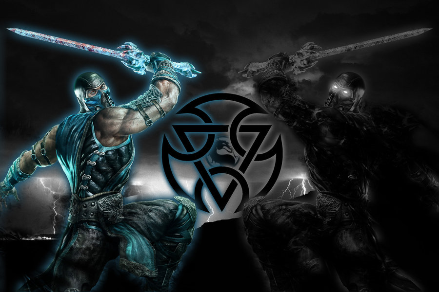 42+] Sub Zero HD Wallpaper on WallpaperSafari