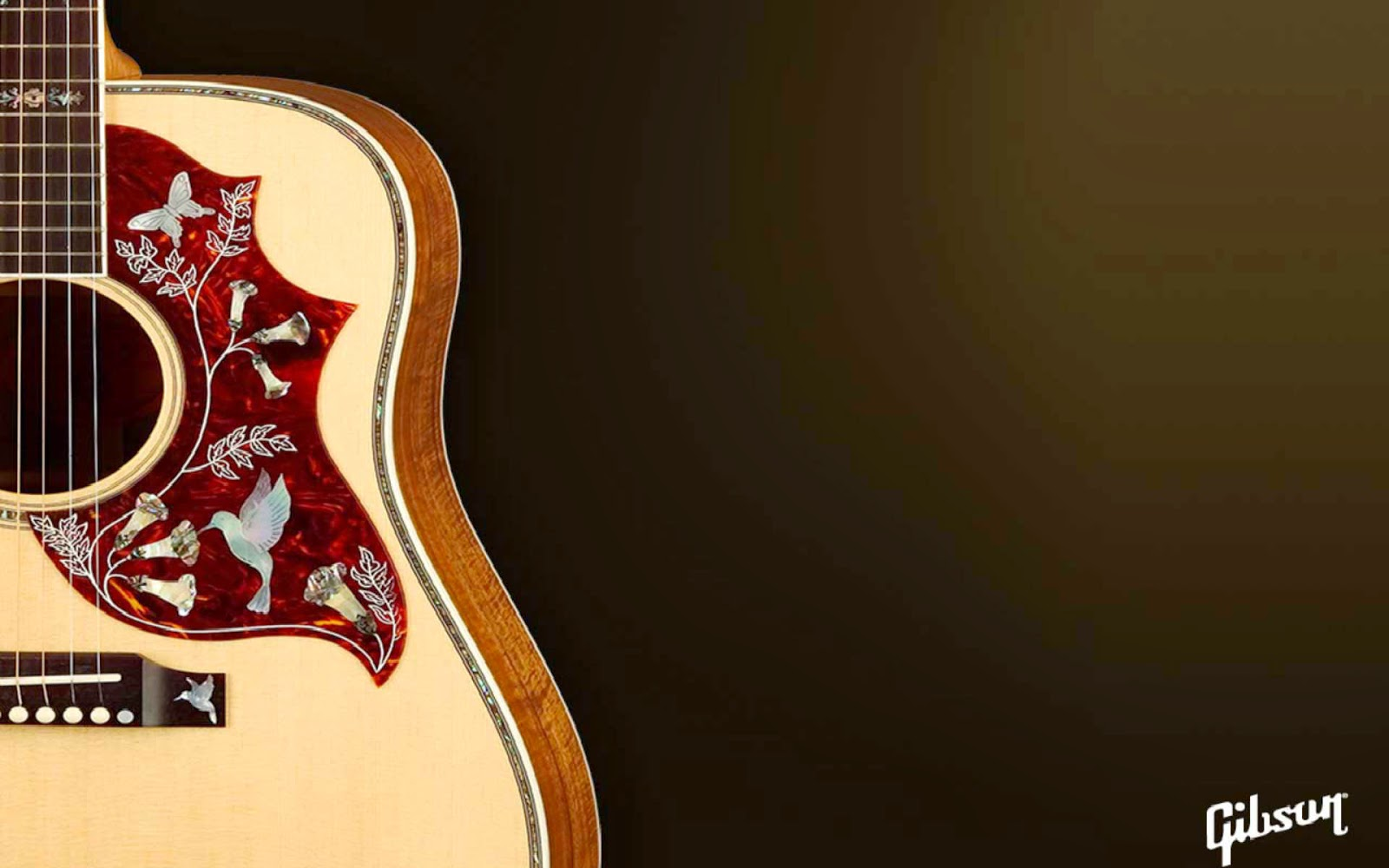 Free Download Gibson Acoustic Guitar Wallpaper Hd 1920x1200 Download Wallpaper For 1600x1000 For Your Desktop Mobile Tablet Explore 45 Acoustic Guitar Wallpaper Hd Martin Guitar Desktop Wallpaper Guitars Wallpapers