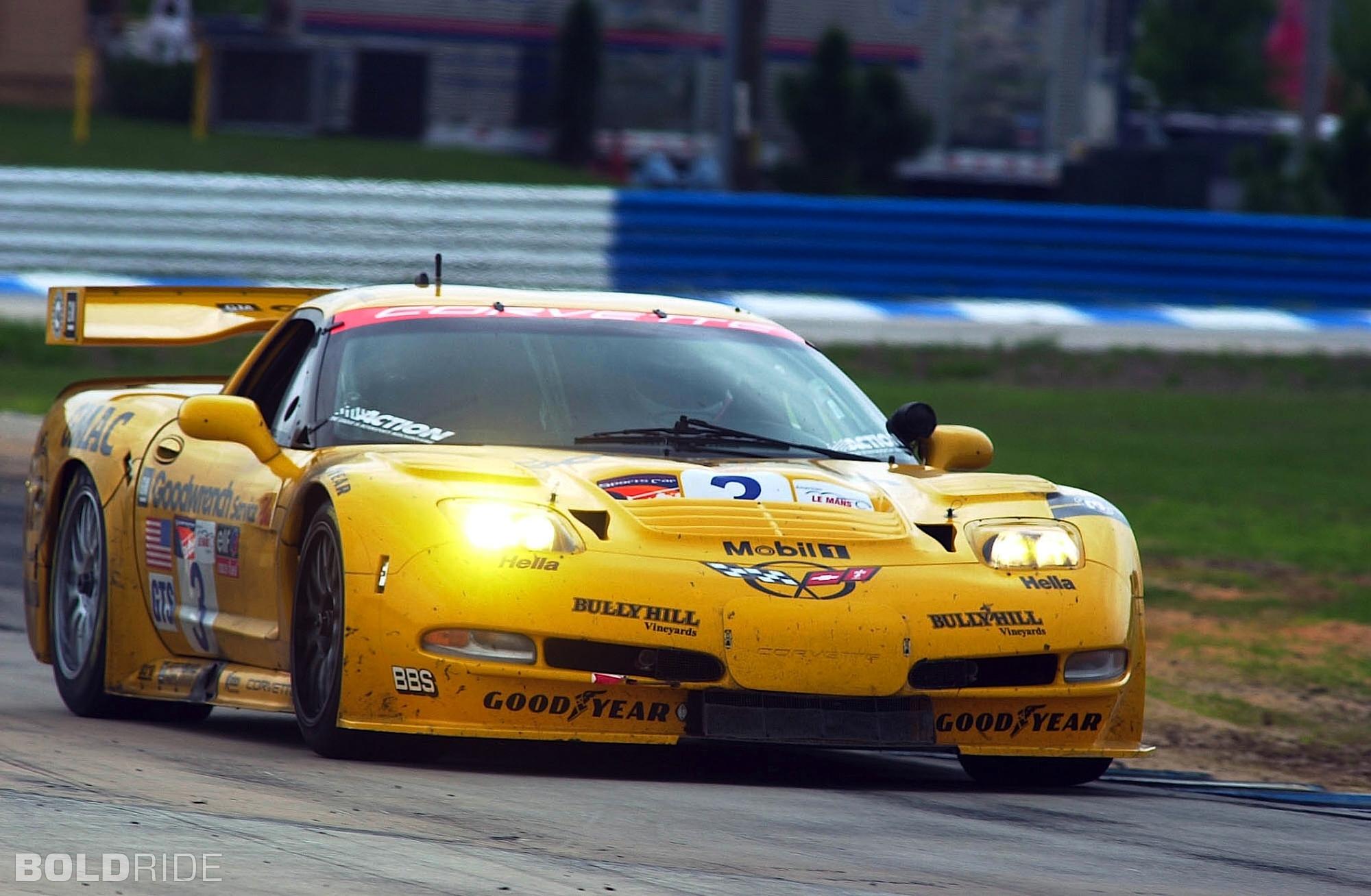Corvette C5 R supercar supercars race racing o wallpaper background 2000x1308