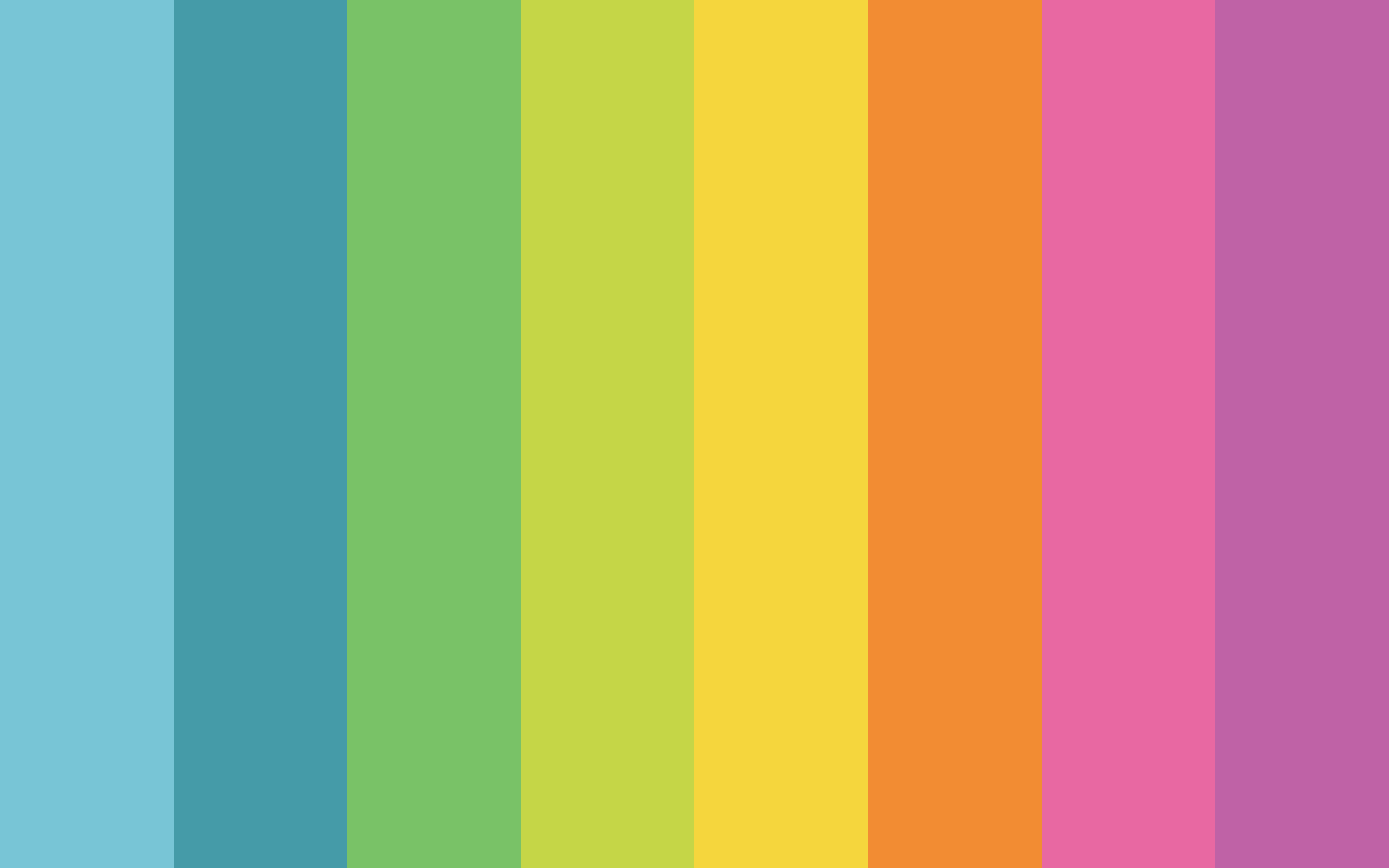Description Rainbow Color Wallpaper is a hi res Wallpaper for pc 2560x1600
