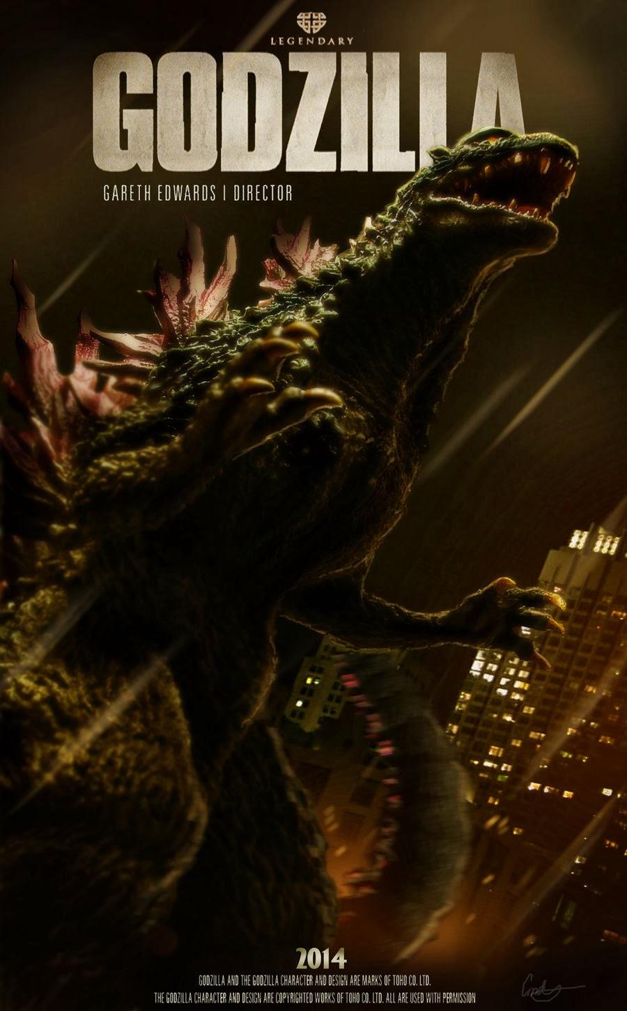 Godzilla 2014 HD Wallpapers HD Wallpapers 360 900x1451