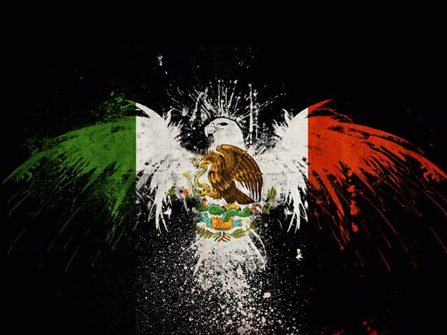 Mexican Pride by hungergamer74 640x480
