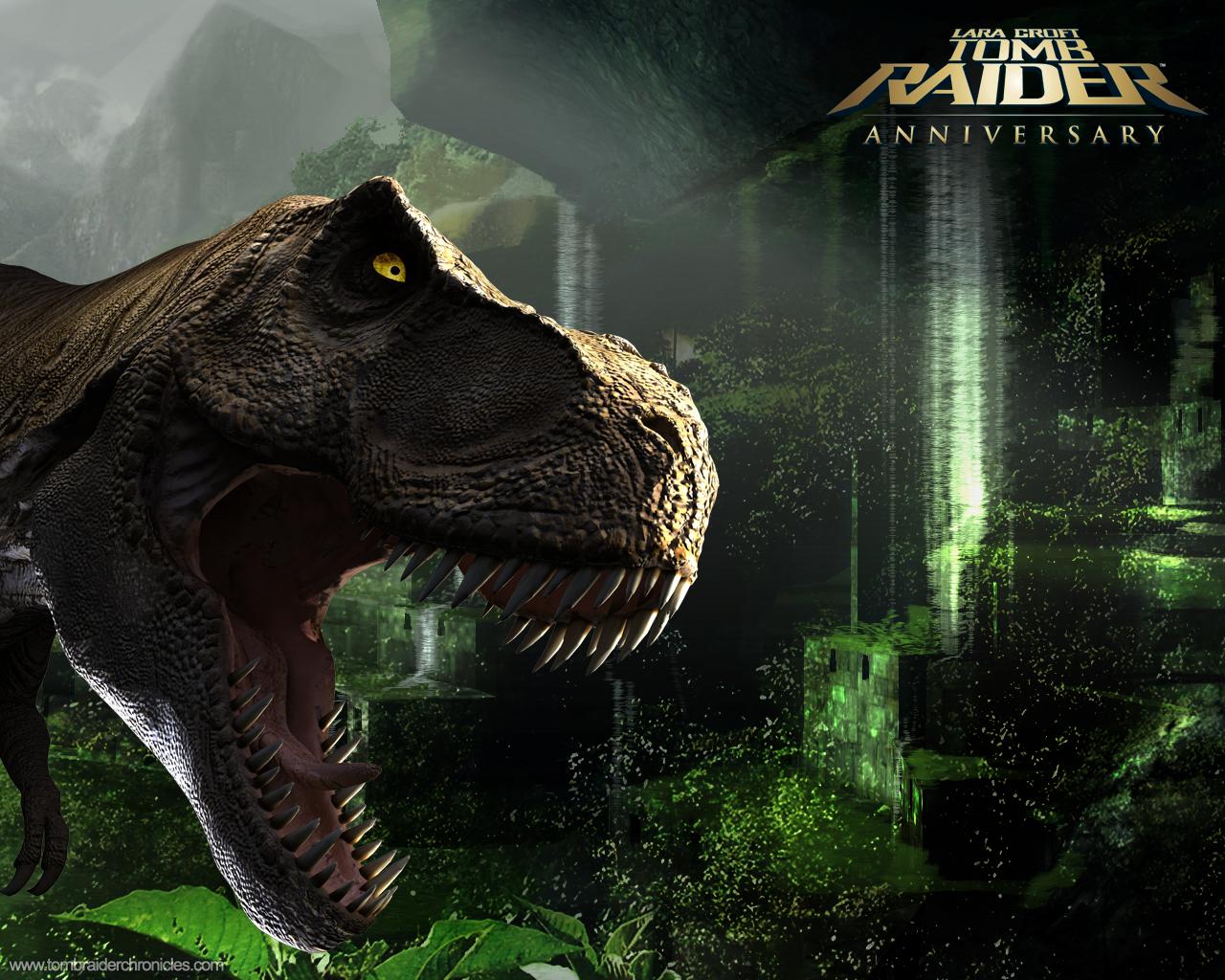 Dinosaur Wallpapers 1280x1024