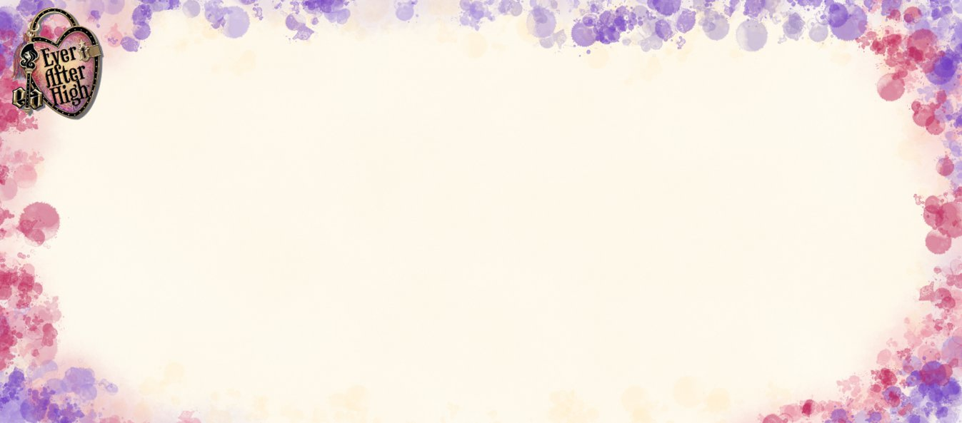 Backgrounds   Ever After High Background by lonelystarlight on 1347x593