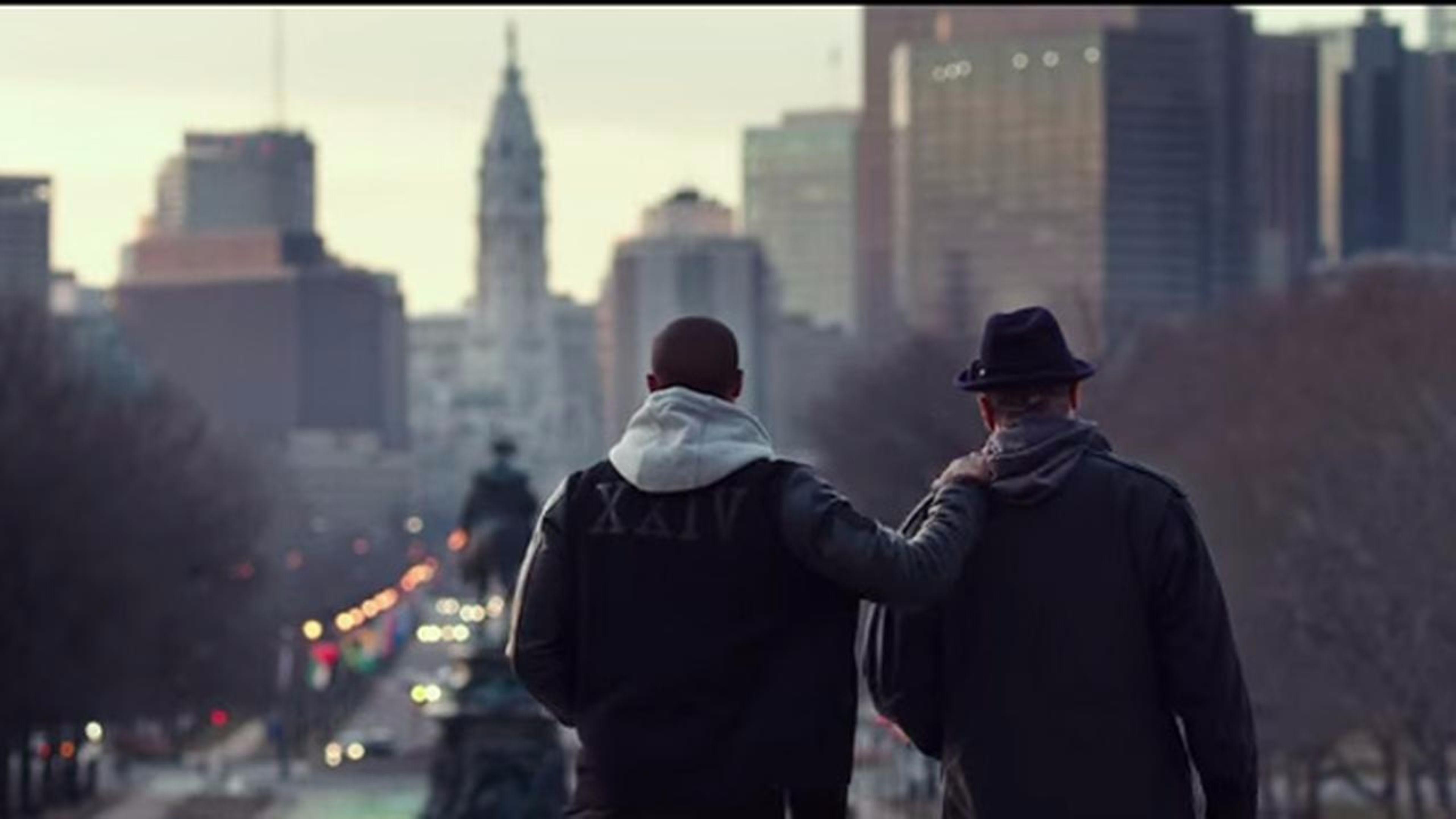 Inspirational Creed Movie 4K Wallpaper 4K Wallpaper 3840x2160
