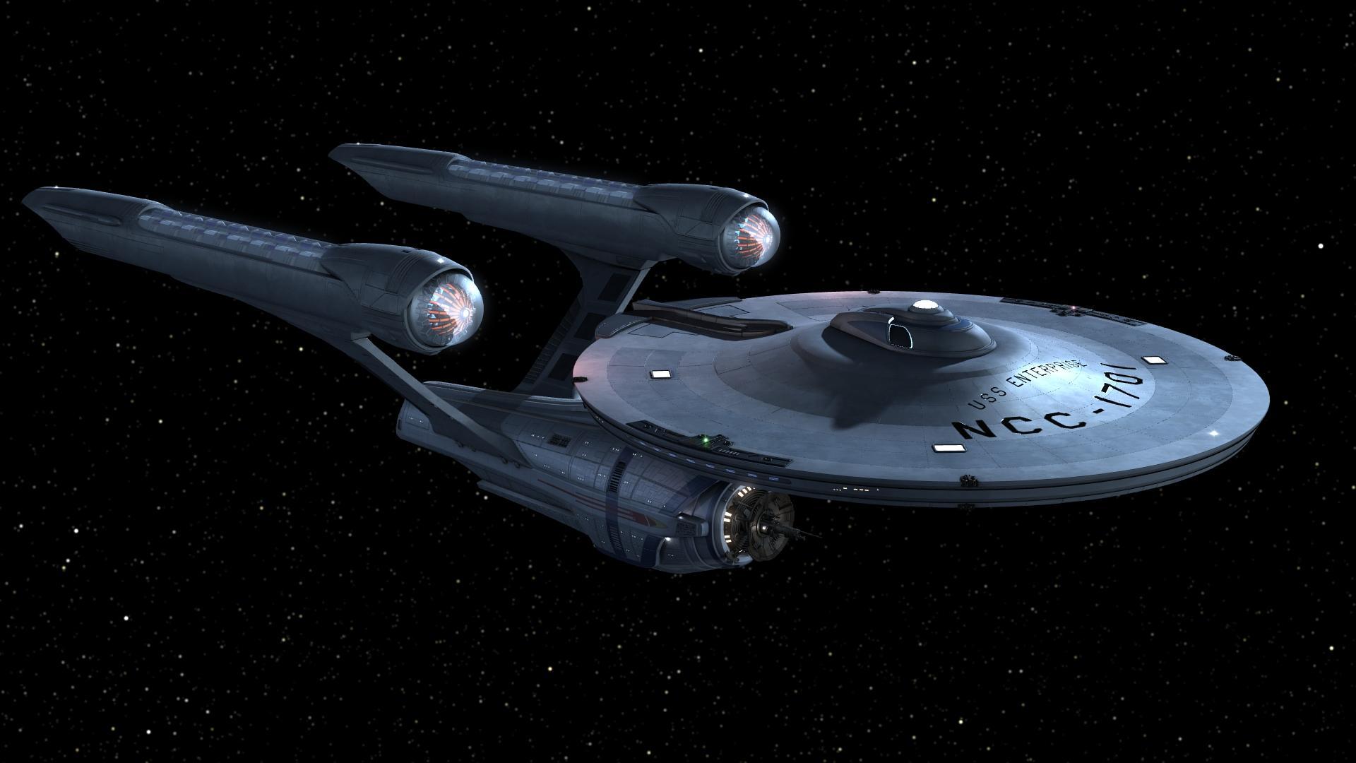 Star Trek 1920x1080