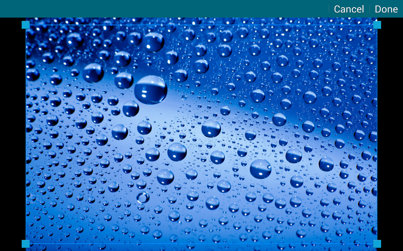 Wet Screen Wallpapers 4k  screenshot 1440x900