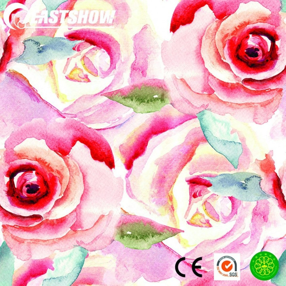 Is Watercolor Painting Flowers The Most Trending Thing Now 959x959