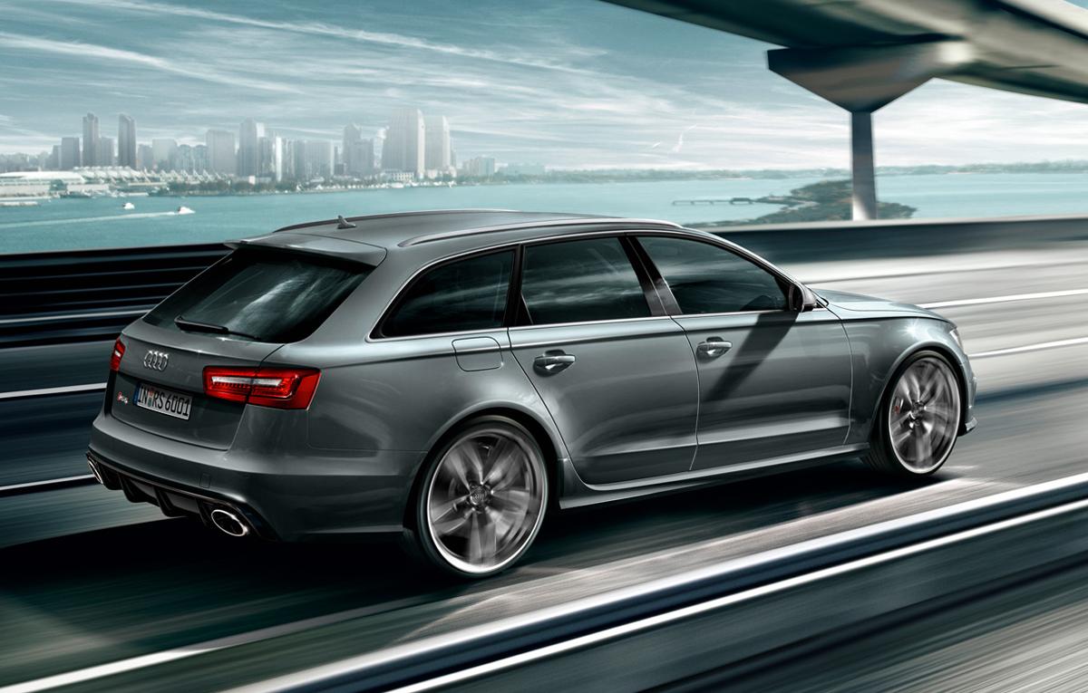 Audi Rs6 Wallpaper Wallpapersafari