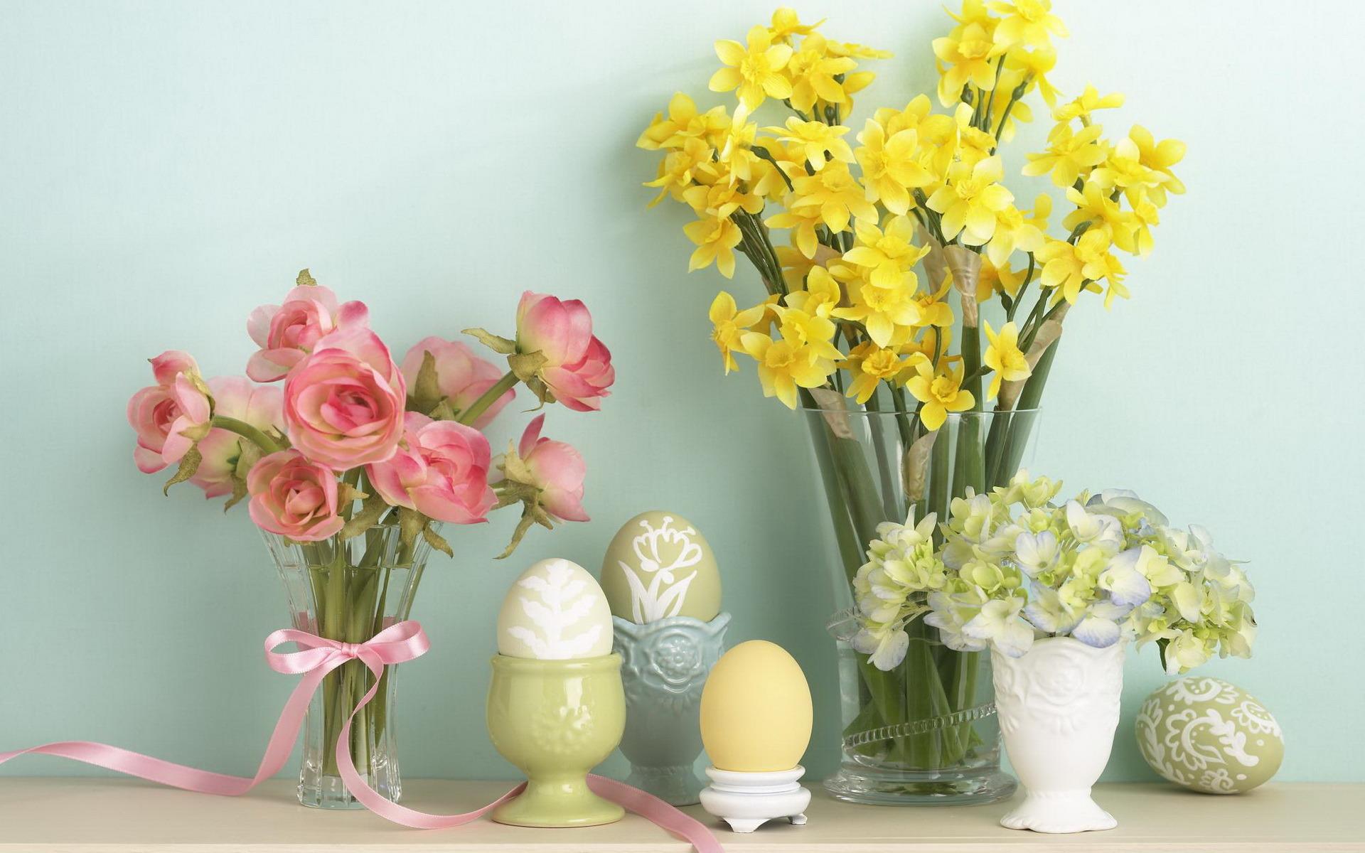 Flowers in the vase wallpaper   1348474 1920x1200