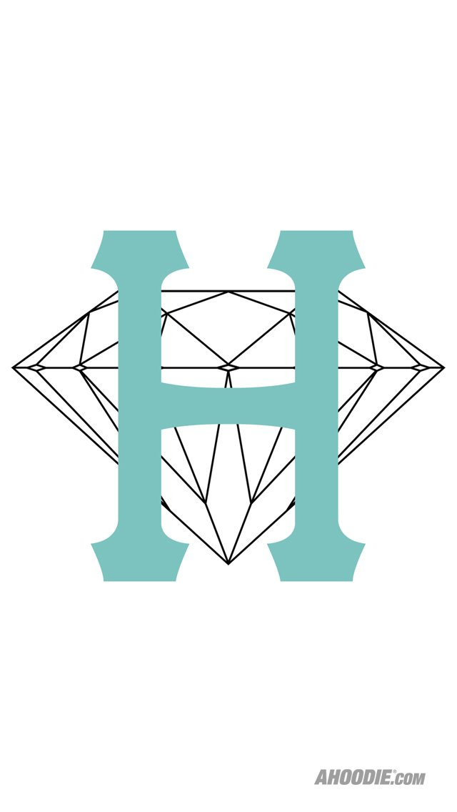 Diamond Supply Co Wallpaper Iphone 5 Huf x diamond supply co 640x1136