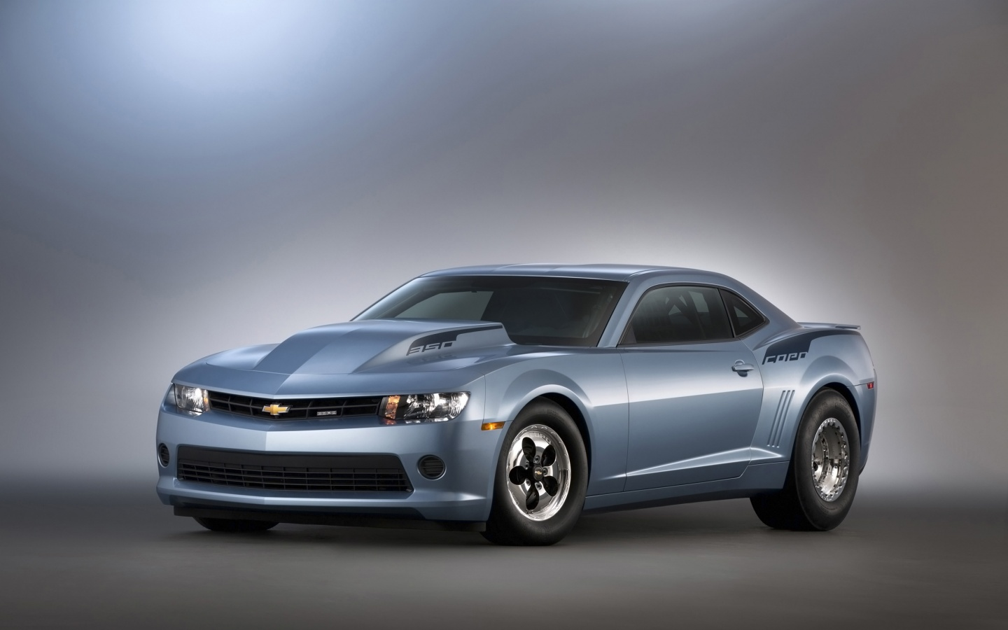 2014 COPO Camaro Wallpaper HD Car Wallpapers 1440x900