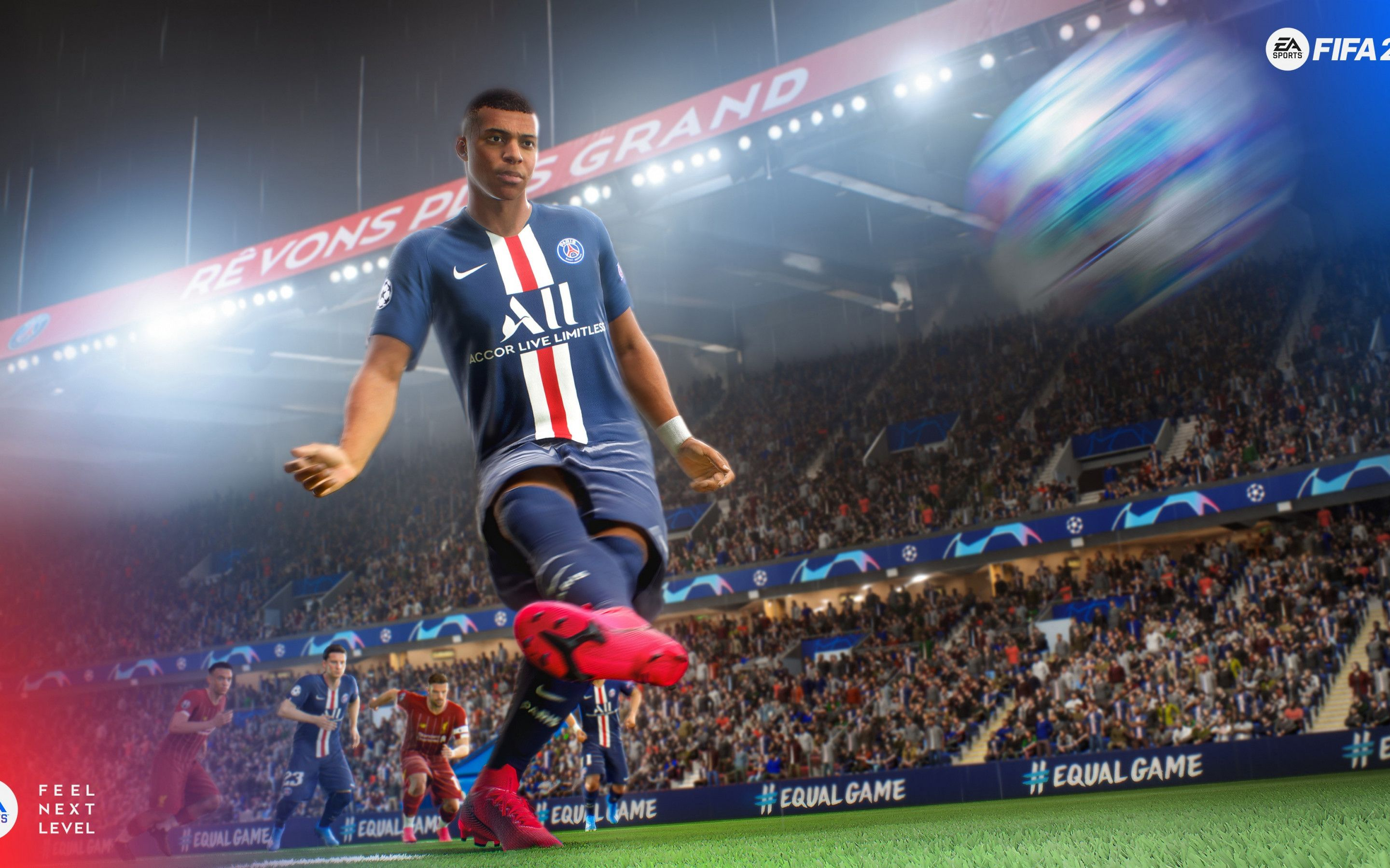 Fifa 2021 Wallpapers   Top Fifa 2021 Backgrounds 2880x1800