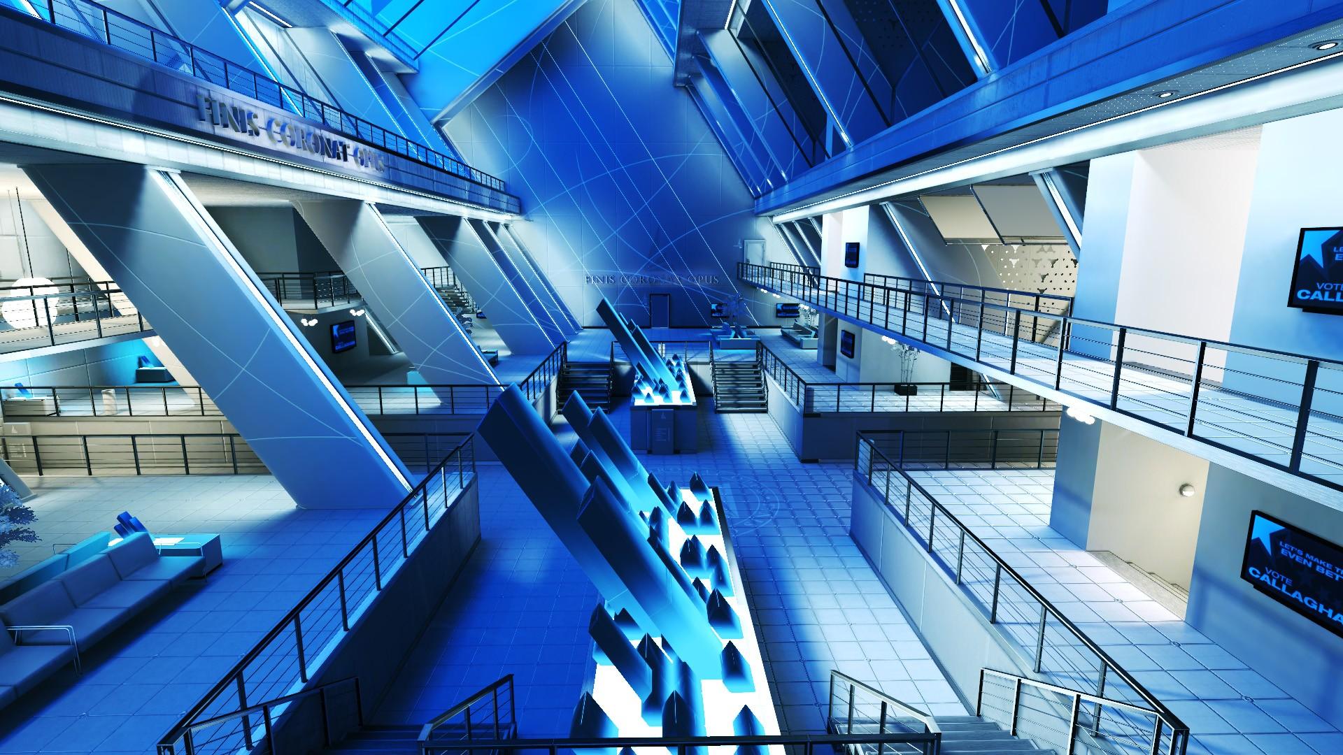 Futuristic City Wallpaper Hd: HD Future City Wallpaper