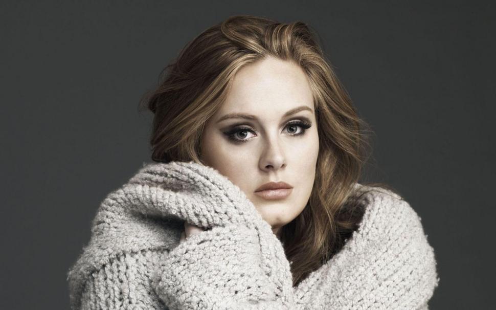 Adele wallpaper celebrities Wallpaper Better 970x606