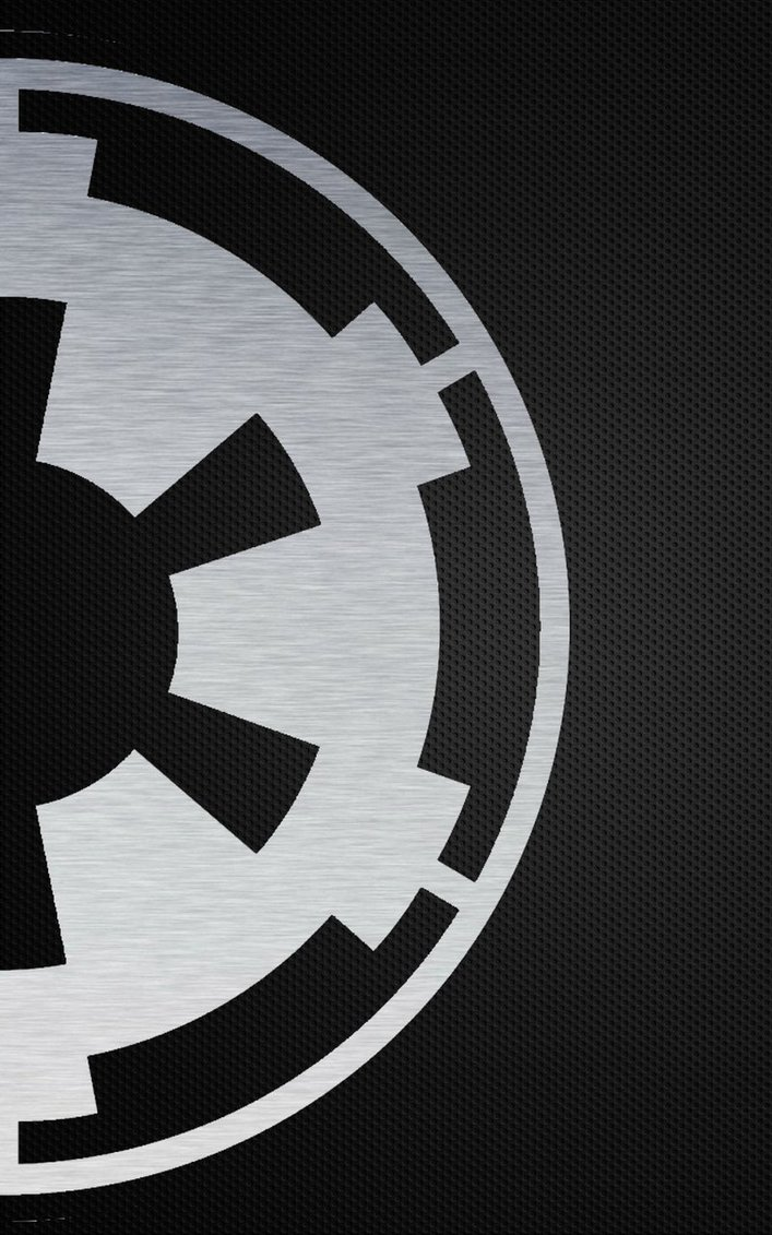 Star Wars Empire Phone Wallpaper 9 by masimage 707x1131
