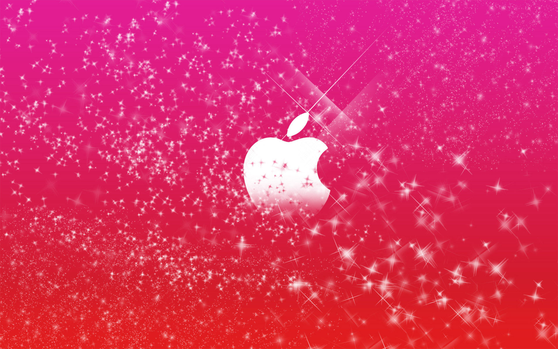 Pink Apple Logo Desktop Backgrounds 15879 Wallpaper WallpapersTube 1920x1200