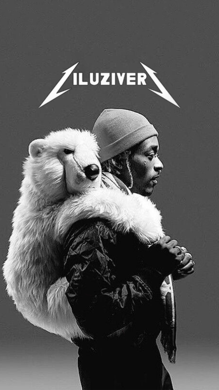Lil Uzi Vert Wallpaper Iphone   KoLPaPer   Awesome HD Wallpapers 750x1334