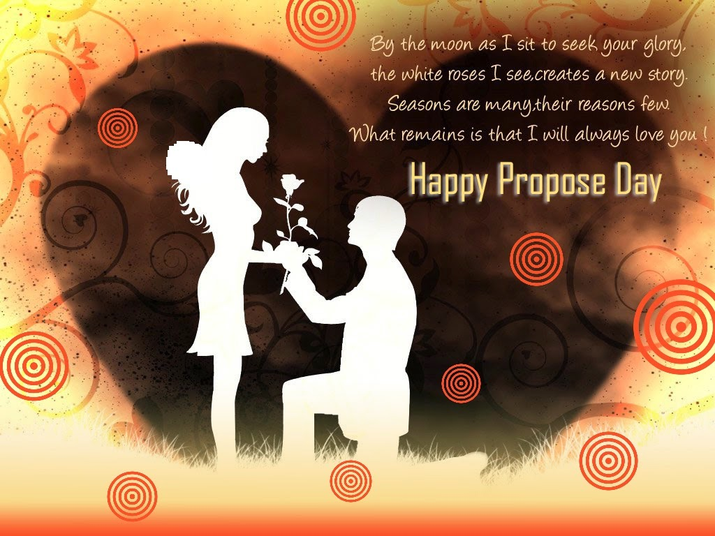 Top 20 Propose Day Images for Whatsapp 1024x768