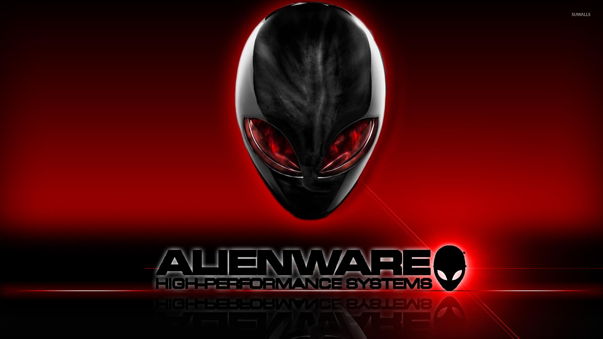 4K Alienware Wallpaper - WallpaperSafari