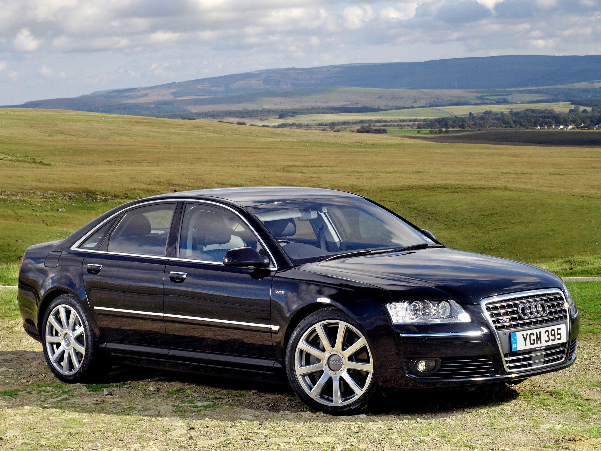 download Audi A8 D3f Cool Cars Wallpaper [2048x1536] for your 2048x1536