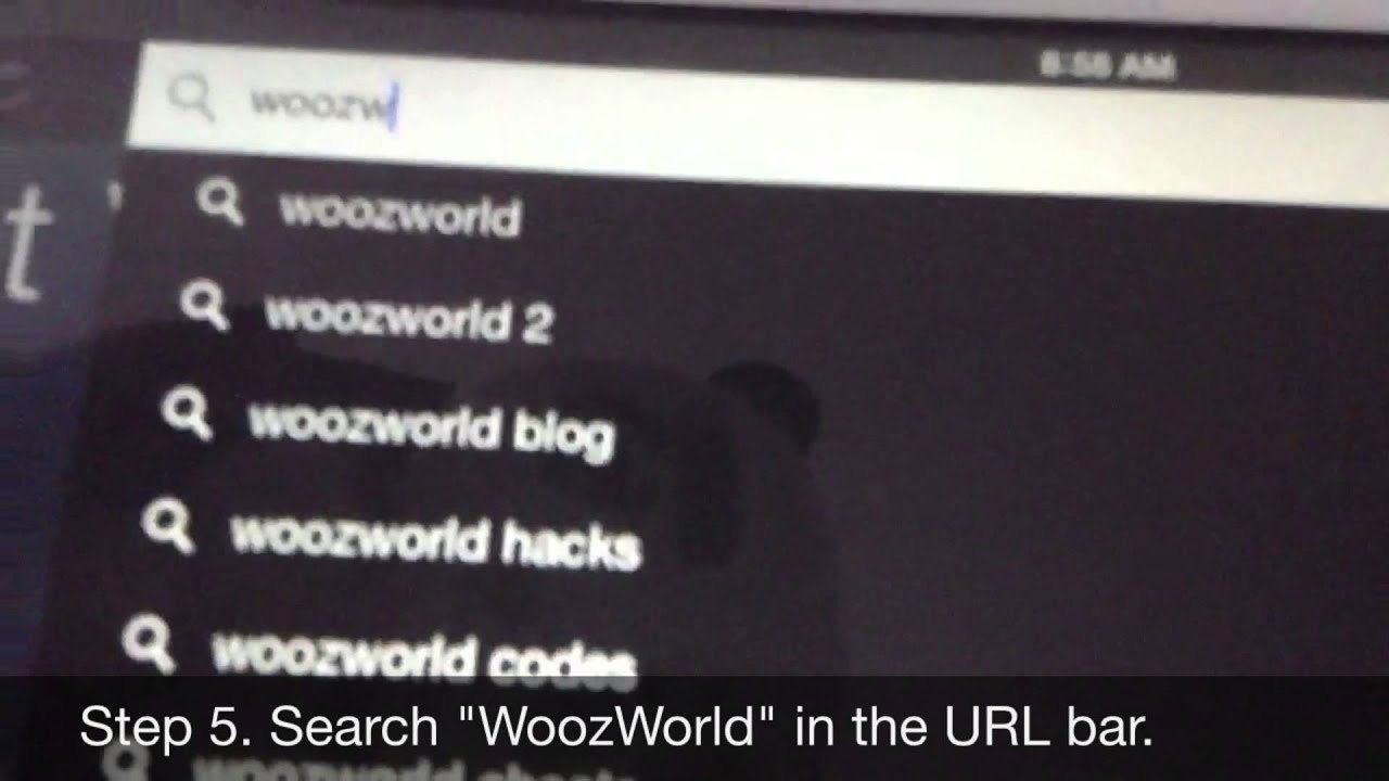 WoozWorld How To How To Play WoozWorld On iPad 1920x1080