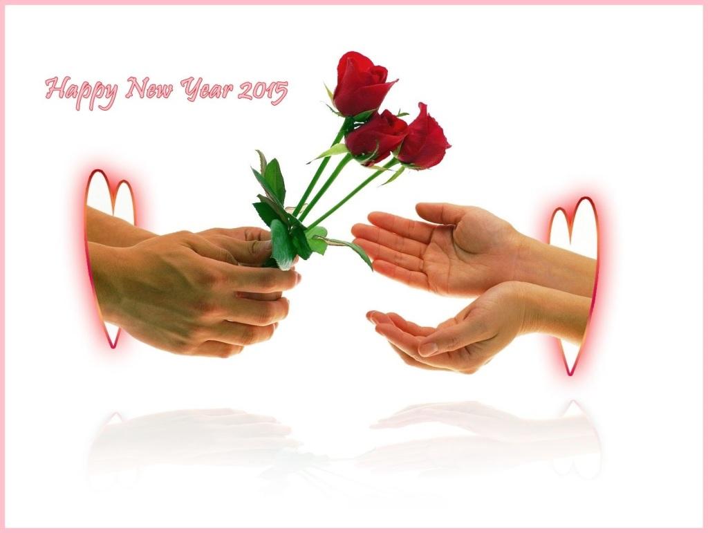 60 Exquisite Happy New Year Wallpaper 2015 1024x771