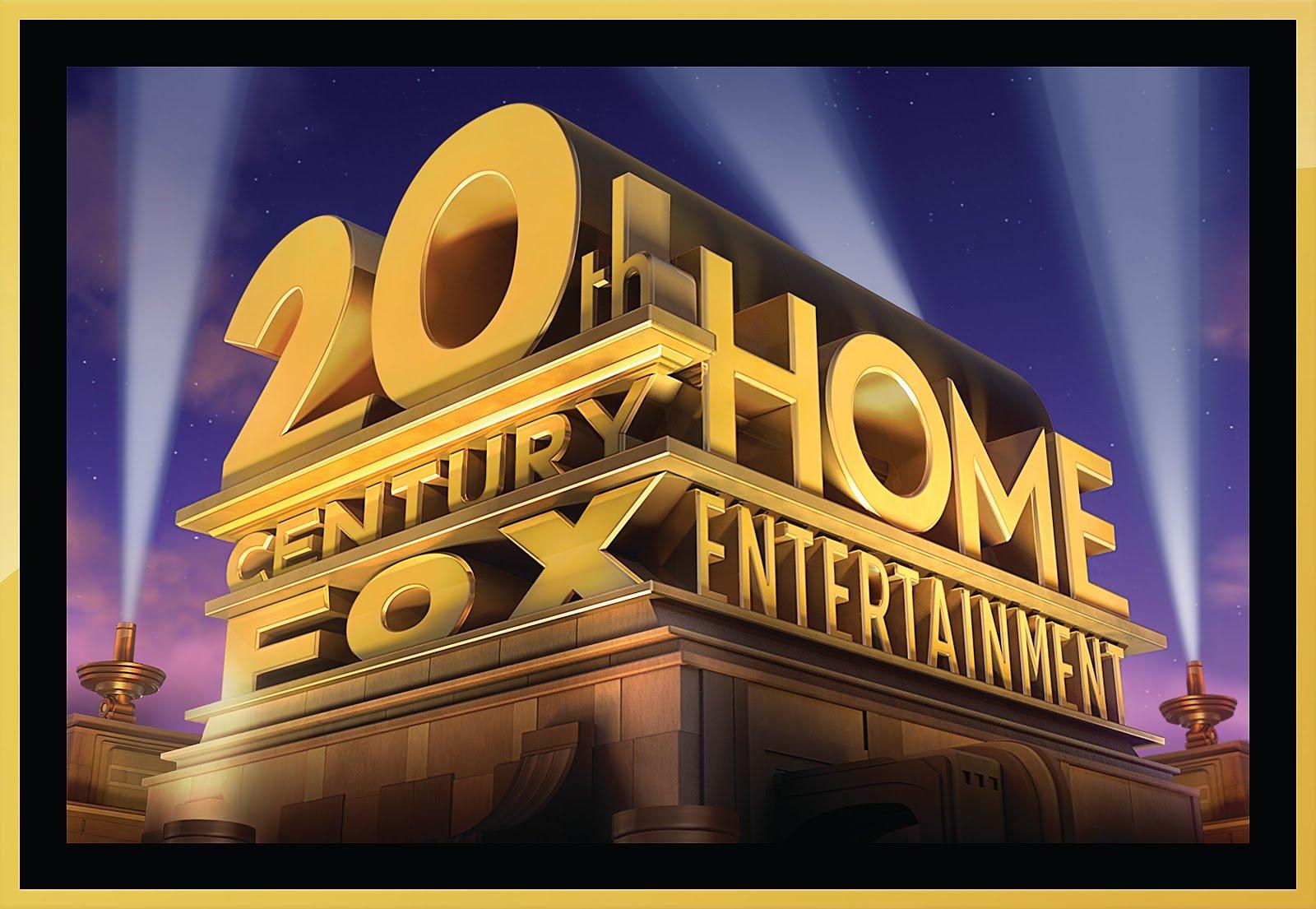 Image 20th Century Fox Home Entertainment Logo Download 1600x1105