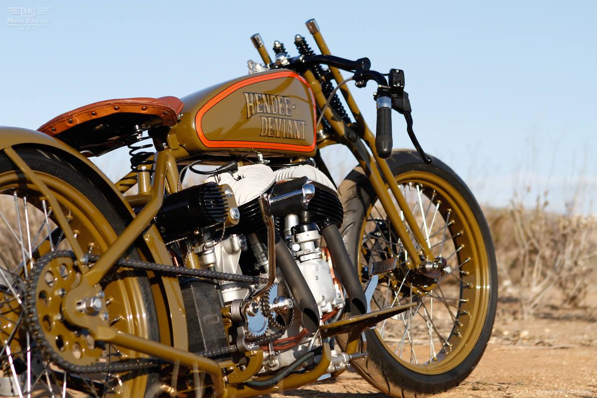 Hell Kustom Harley Davidson By Kiwi Indian Motorcycle Company 1200x800