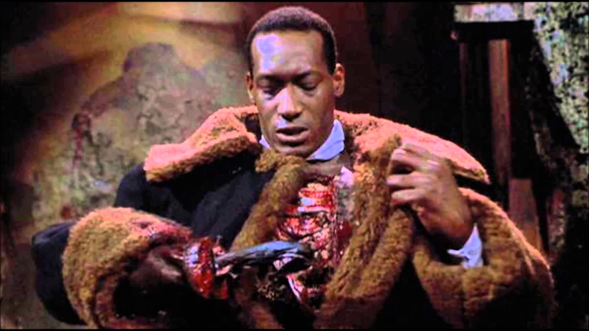 Tony Todd On a Candyman Remake   wwwCliveBarkerCastcom 1920x1080